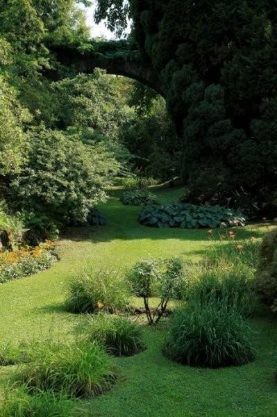 ogrody świata Giardini Botanici Villa Taranto