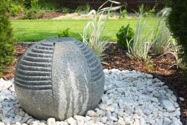 realizacje ogród Narmowice galeria