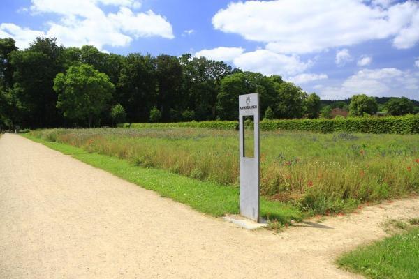 ogrody świata Quedlinburg