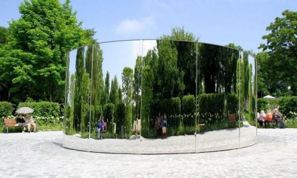 wystawa ogrodnicza w Prenzalu galeria