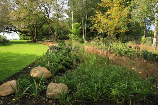 ogrody świata w Berlinie geleria