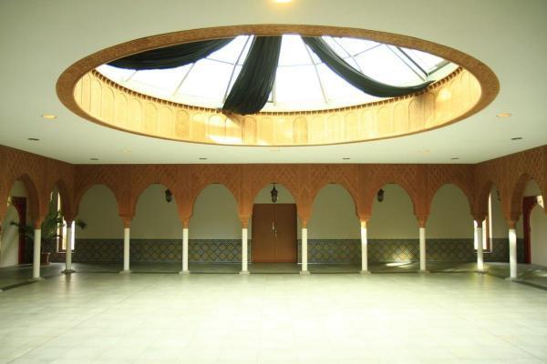 ogrody świata w berlinie Galeria