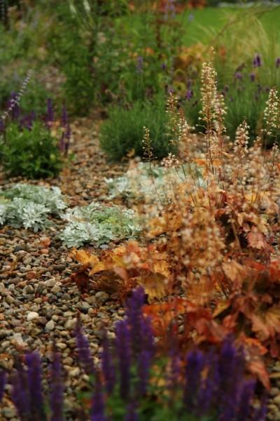 realizacje ogród w Dopiewcu galeria